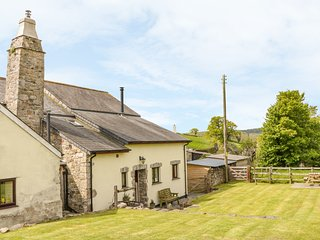 HIGHER WHIDDON FARM WHIDDON WELL, WiFi, pet-friendly, near Ashburton