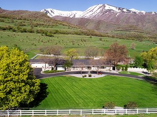 NEW Wellsville Home - Near Utah State University!