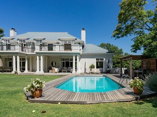 Gorgeous home in Constantia - Luxury Villa