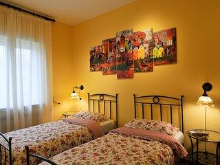Appartamento completo al Vomero