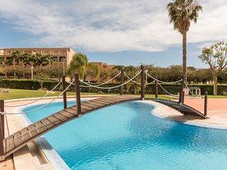 Wonderful Villa in Private Condominium with Pool