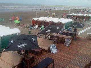 Balneario Costa Azul, alquiler de Carpas / Restaurante.-