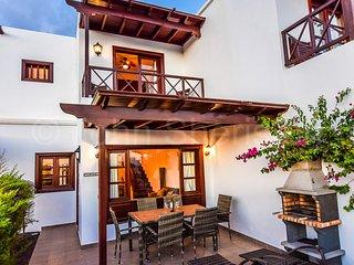 165 - Villa Vistamar (LH165)