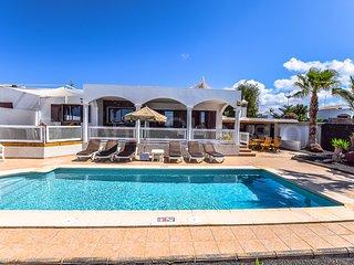 133 - Villa Del Sol (LH133)