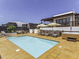 122 - Villa Azure (LH122)