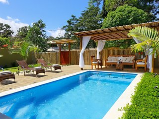 Villa Coqueiral TR001