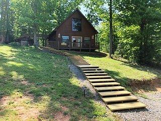 Bird Song Retreat, vacation rental in Coker Creek