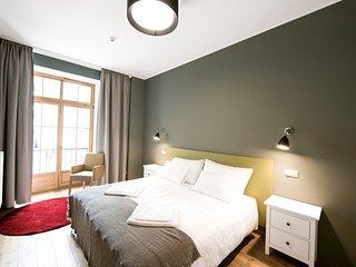 One-Bedroom Apartment 19