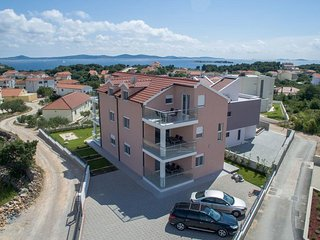 Three bedroom apartment Tribunj (Vodice) (A-16717-b)