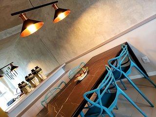 Reformado, confortável e bem localizado no Centro de Floripa