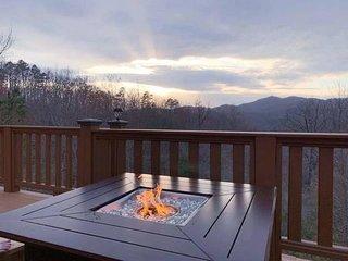 Campfire Mountain
