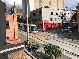Apartamento Tranvia Buenos Aires