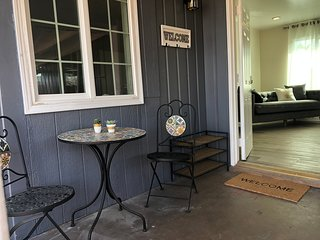 LA cozy cottage 2ba2b in Arcadia,walking distance to supermarket and restaurants