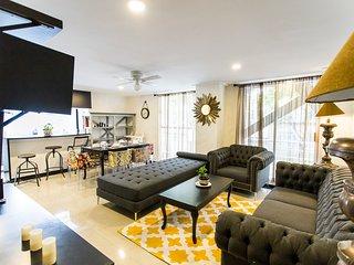 Departamento 3 habitaciones en Colonia Juarez