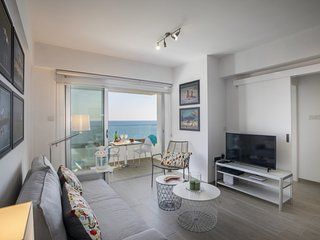 You Will Love This Luxury Apartment with Balcony in Larnaca, Apartment Larnaca