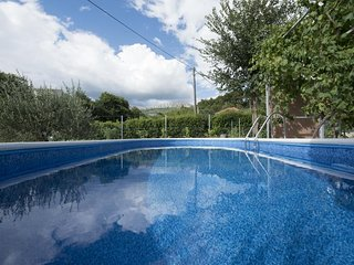 Holiday Home Elijah Creek - One Bedroom Home with Pool