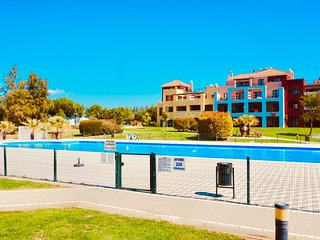 Beach & Golf Resort - 2 dormitorios - (r103)