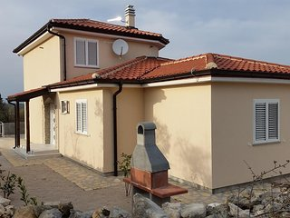 Three bedroom house Vrh (Krk) (K-17073)