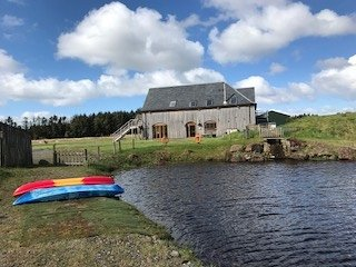 Holiday home within easy reach of Edinburgh, holiday rental in West Linton