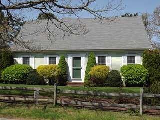South Chatham Cape Cod Vacation Rental (12170)