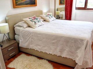 B&B Villa Maria Di Venere Camera Giglio
