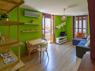 Apartamento comodo   Centro de Valencia