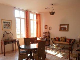Magnifique appartement avec terrasse climatisée !