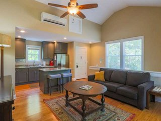 5 Mins from Downtown Charleston & 15 Mins from Beach! New Pet Friendly Carriage