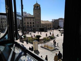 Apartamento Mesones Plaza