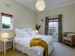 Noordhoek Beach Villa - Family Suite