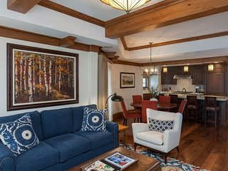 Willows Luxury Residence #402 ~ Vail Village