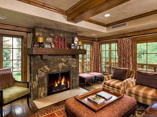The Willows Luxury Residence #305 ~ Vail Village