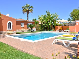 Fantastic traditional style 3 bedroom private pool villa