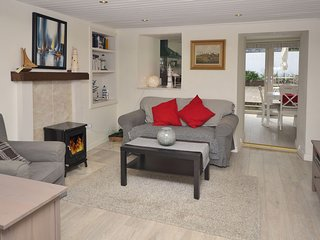 "Cottage 170 - Roundstone - Sandy Heels"" is a very well presented 2 bedroom sleep"
