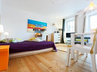 Perleberg Studio Apartment