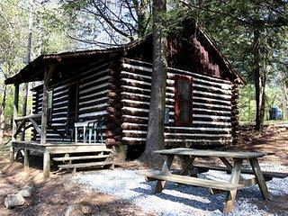 Tootsie's Cabin