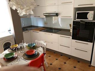 Apartamento Centro Camarinas Costa da Morte