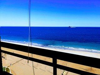 PENTHOUSE PONIENTE BEACH BLUELINE
