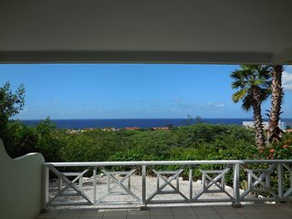 Fully furnished luxury apartment with beautiful ocean view