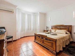 Casa Portuguesa Habitacion  1