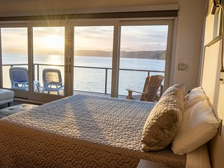 Luxury Lookout Hood Canal Vacation Rental (Rated #1)