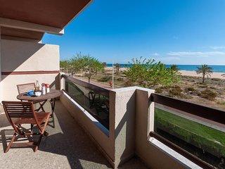 BARLOVENTO - Apartment for 7 people in Playa de Gandia