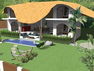 Aloe Unique Natural Pool Villas