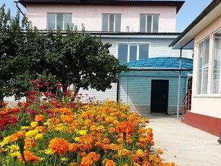 Rosegarden Guest House