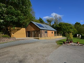 66127 Barn situated in Bude (10mls E)