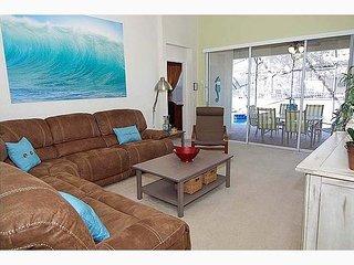 7776BC. Disney 5 Bedroom 5 Bath Pool Home In Windsor Hills Resort