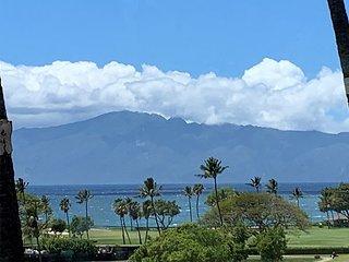 Maui El Dorado A 203 - Walk to Kaanapali Beach and Black Rock- Ocean View