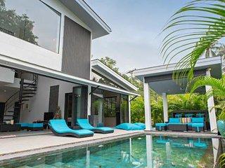 Yin Kuo Villa 'Villa Design+PrivatePool-NearBeach