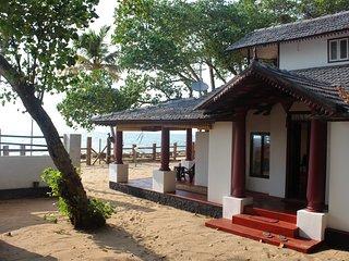 Kattoor Beach House