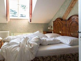 Villa Bergmann Meran Doppelzimmer